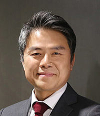 Portrait of Wonhong Cho, EVP and Global CMO, Hyundai Motor Company