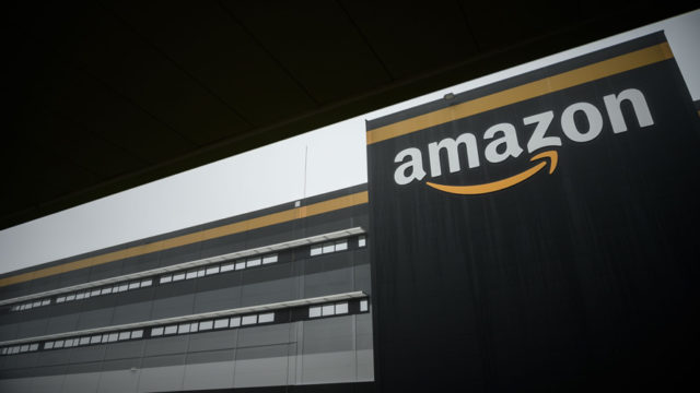 Amazon Reportedly Strikes a Deal With Unions to Reopen French Warehouses
