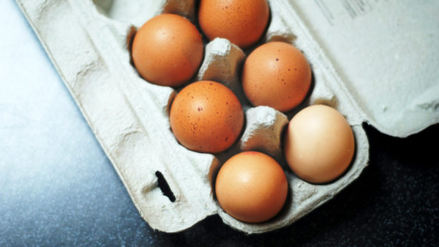 Americans Are Buying 43 Million More Eggs Each Week in Quarantine