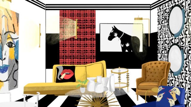 Apartment Therapy Transformed a Live Design Pop-Up Into a Digital, Shoppable Experience