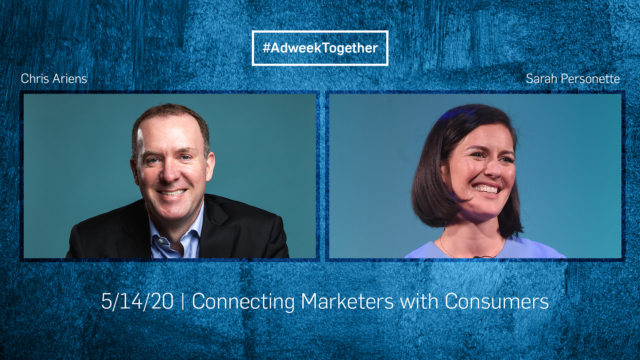 Adweek Together: Connecting Marketers With Consumers