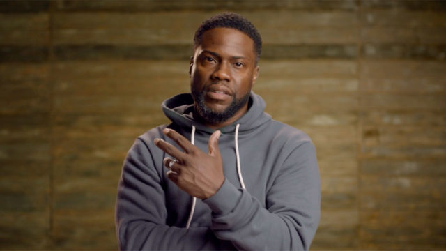 Kevin Hart, Snoop Dogg and Other Celebs Get Serious About Why They Believe in Beyond Meat