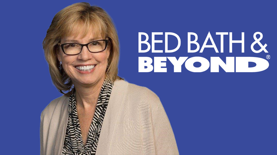 Bed Bath Amp Beyond Taps L Brands Exec As Chief Brand
