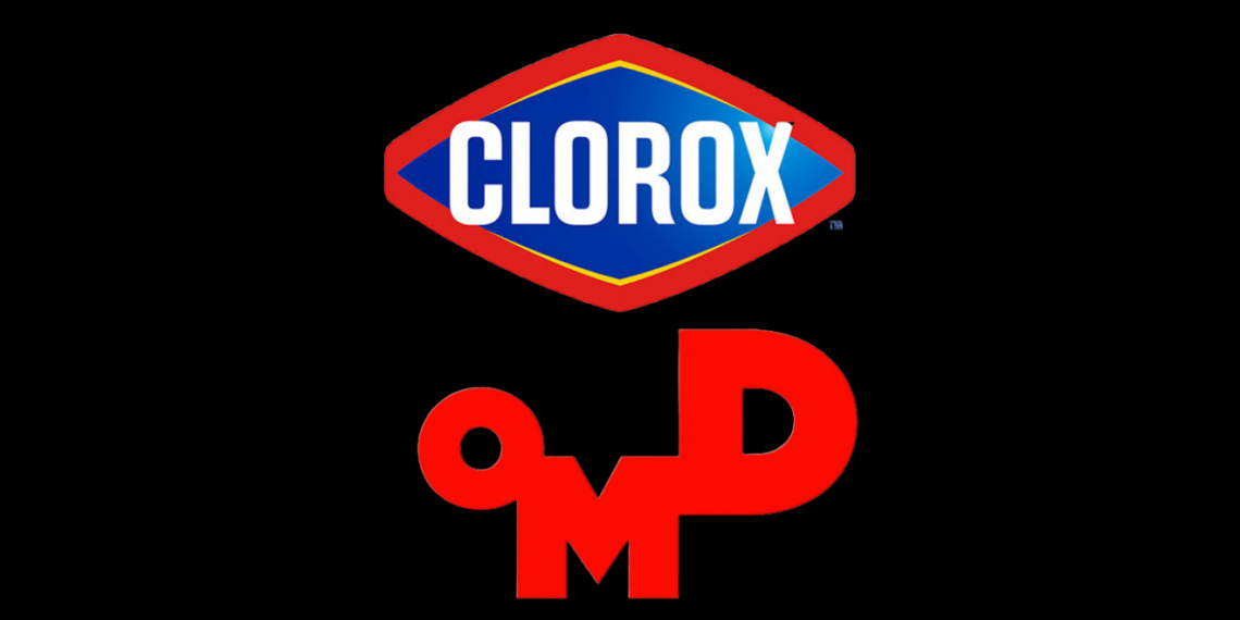 clorox and omd labels