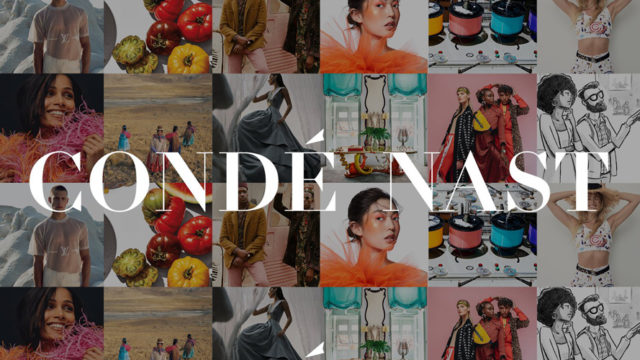 Condé Nast Pins Revenue Growth on New Data Offering