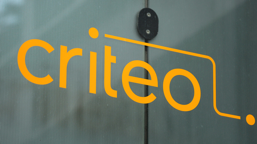 The Criteo logo