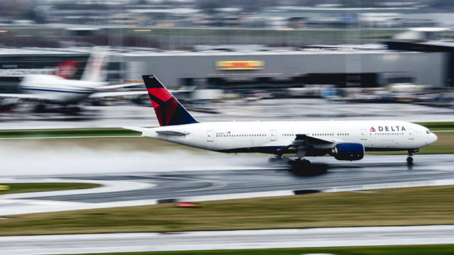 Delta Sees Small Uptick in Bookings, a Glimmer of Hope for Travel Industry