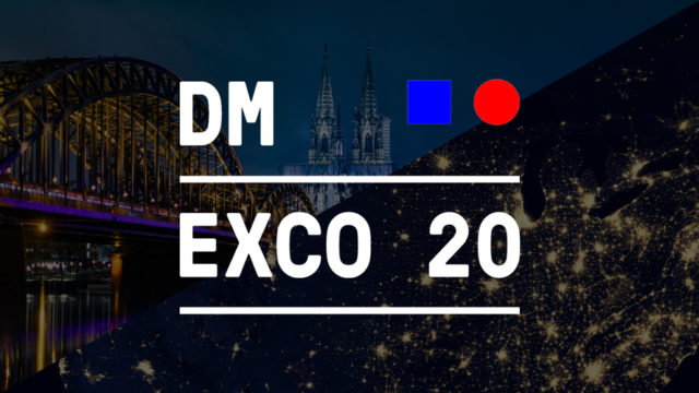 Dmexco Will Take Place as a Hybrid In-Person and Digital Conference