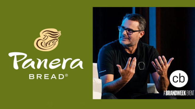 Panera Bread Taps Former Kraft Heinz CMO as Chief Brand and Content Officer