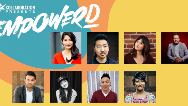 At EMPOWERD Conference, Asian American Creatives Inspire the Next Generation
