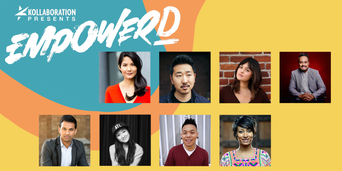 EMPOWERD conference speakers