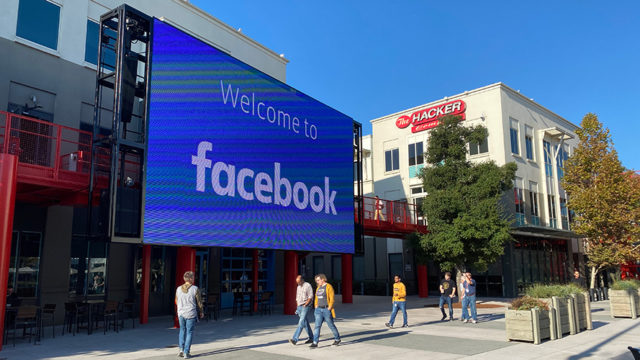 Facebook Plans to Broaden Remote Workforce Capabilities Due to Covid-19