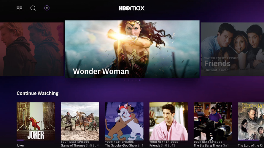 HBO Max is Here and You Might Get It Free