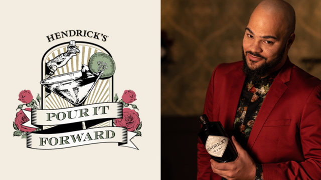 Hendrick's Gin Is Paying Bartenders to Toast Each Other on Social Media