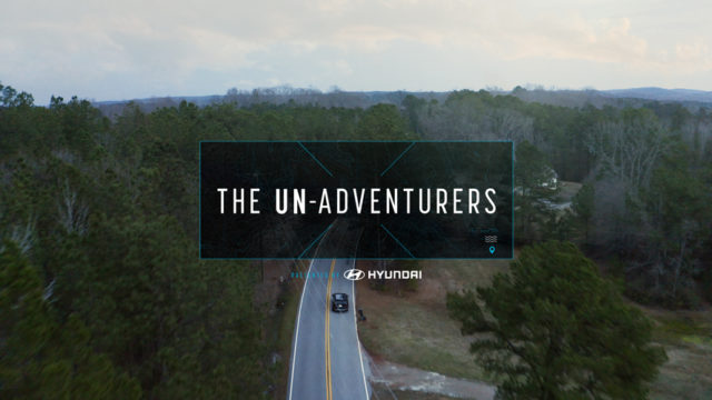 Hyundai and Tastemade Are Producing a Digital Series About Road Trips