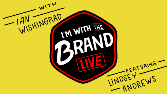 I'm With the Brand LIVE: Lindsey Andrews, Minibar Delivery