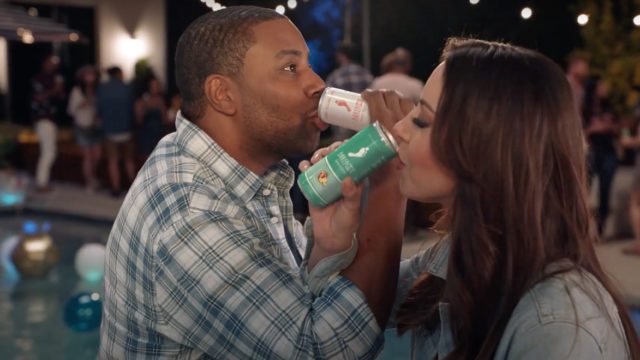 kenan thompson and aubrey plaza