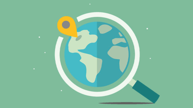 Navigating Your Way Through the Pandemic With Location Data