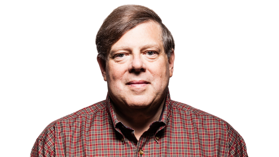 Mark Penn became CEO and chairman of MDC Partners.