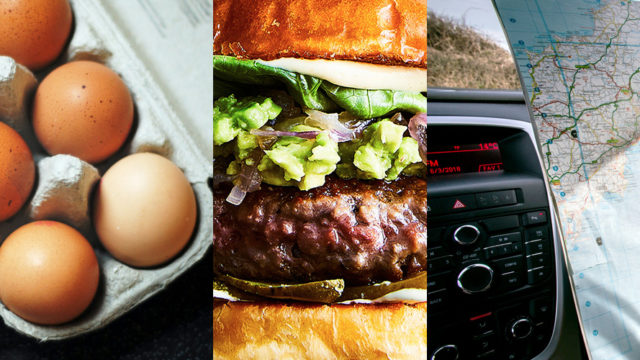 6 Telling Marketing Stats, From the Incredible Edible Egg's Comeback to Faux-meat's Rise