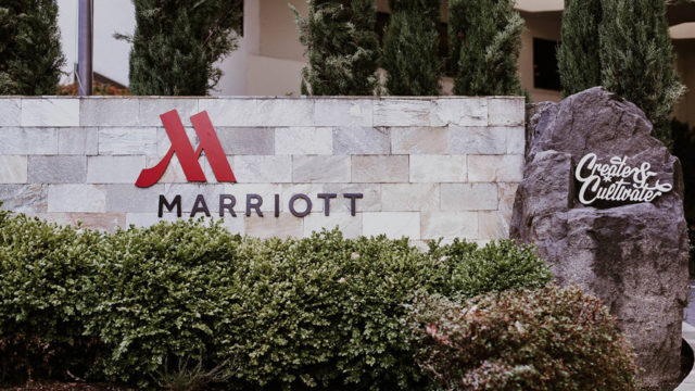 Marriott Extends Employee Furloughs Into the Fall