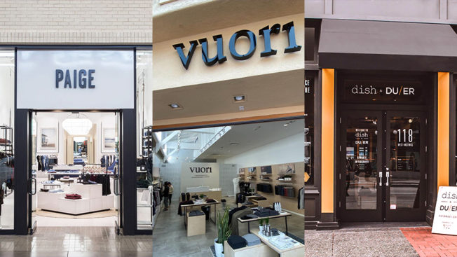 paige vuori and duer stores