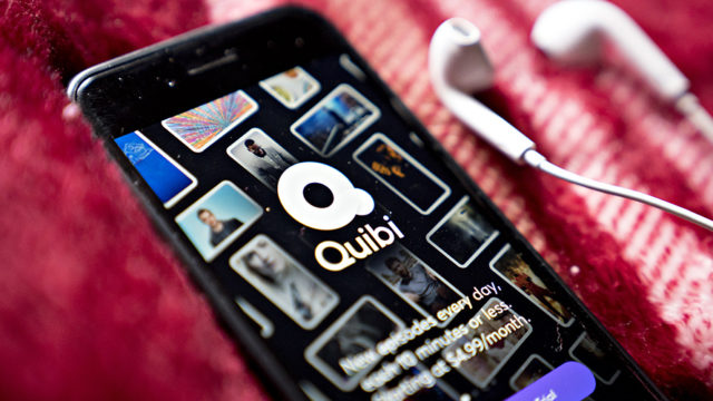 Quibi Is Struggling Because It Overestimated How Consumers Absorb Short Content