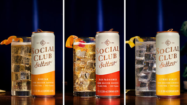 Anheuser-Busch Asks for Help Promoting Its Newest Hard Seltzer