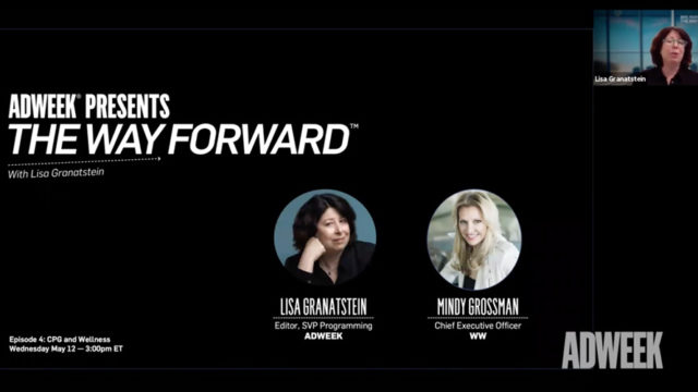 3 CPG and Wellness Takeaways From Adweek Presents: The Way Forward