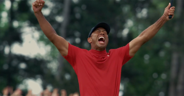 tiger woods nike covid hed page 2020