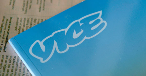 vice media layoffs CONTENT 2020