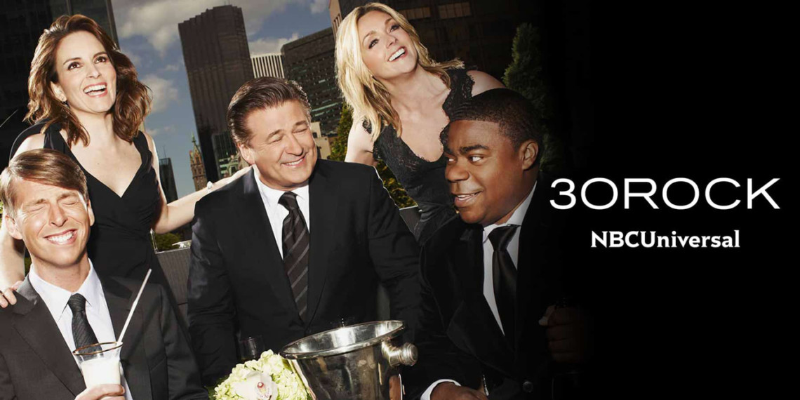 '30 Rock' Returning for Hour Long Special! | 30 Rock, Television