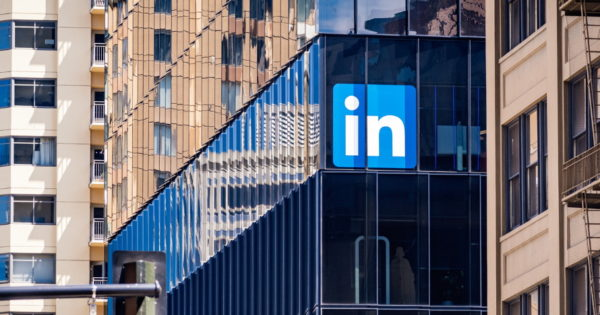 LinkedIn Town Hall on Racial Inequality Takes a Wrong Turn Due to Anonymous Comments