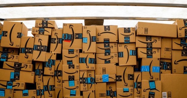 Amazon Won't Deliver to Areas It Deems Unsafe Amid Curfews