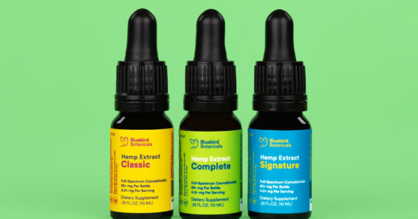 This CBD Brand Just Admitted CBD Doesn't Always Work