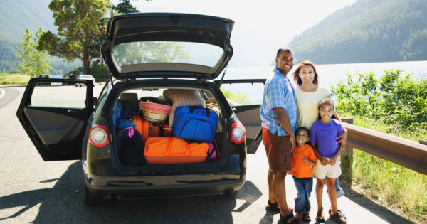 Vacations Are Curtailed, but Road Trips Are Rolling—and That's Good News for These Brands