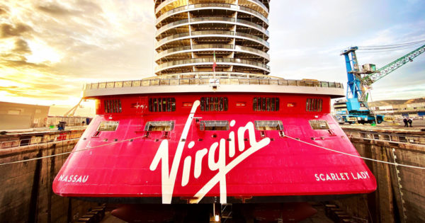 Who Will Sail on Virgin Voyages' Adults-Only Cruise Ships?