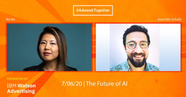 Adweek Together: The Future of AR