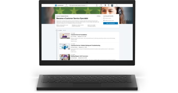 LinkedIn Aims to Bring Digital Skills to 25M People With Free LinkedIn Learning Paths