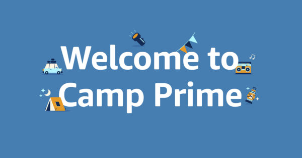Amazon Debuts Camp Prime for Kids Stuck at Home This Summer