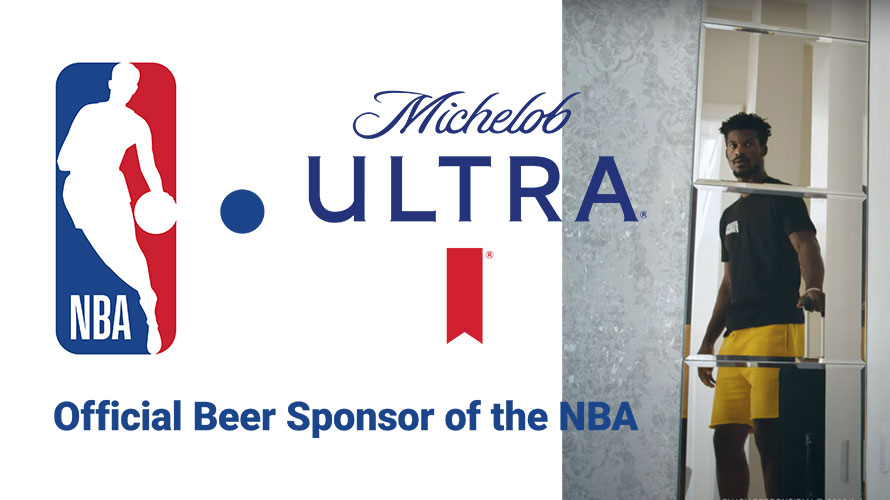 Jimmy Butler Sings To The Tune Of The Nba S Return In New Michelob Ultra Spot
