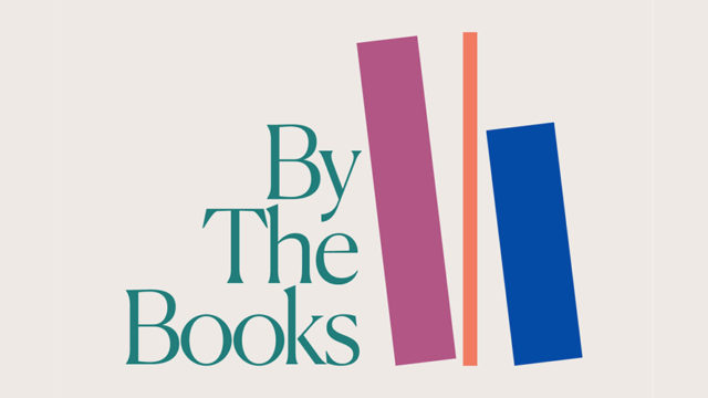 by the books logo