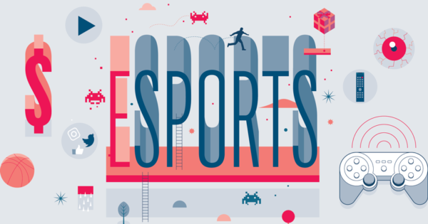 Consumers Want to See More Brands in the Esports Realm