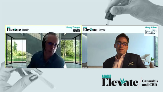 Elevate: Cannabis and CBD virtual event