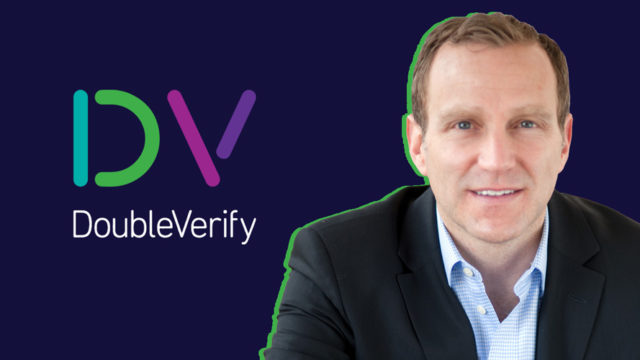 Mark Zagorski Named as DoubleVerify's New CEO