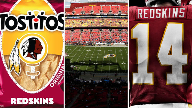 Periscope Staffers Walk Out; Investor Pressure on the Redskins: Thursday's First Things First