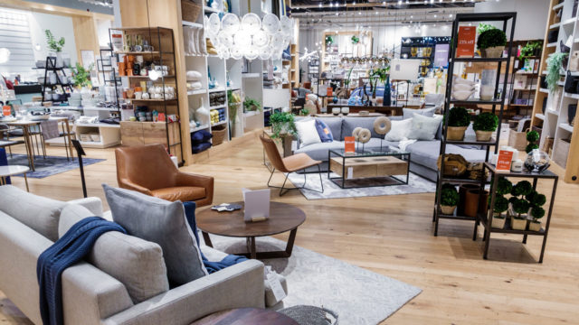 Photo of West Elm
