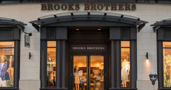 Brooks Brothers to Seek Court Approval of Sale to Sparc for $325 Million