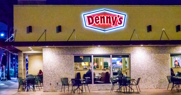 Denny's Chief Brand Officer Says Consumers Are Adapting, but Want Brands to Solve Problems, too