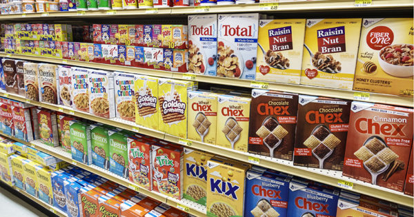 General Mills Has Another Strong Quarter as the Run on Grocery Stores Winds Down